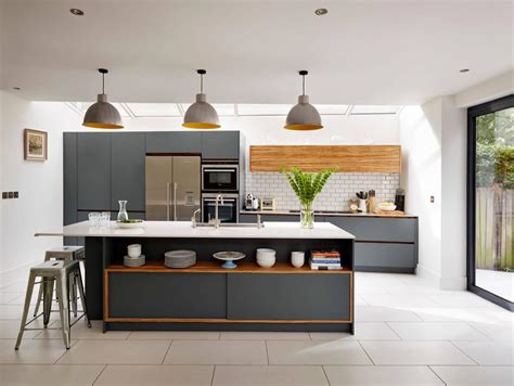 creative grey kitchen cabinet ideas   kitchen