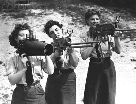 ammo arms black  white female girls image