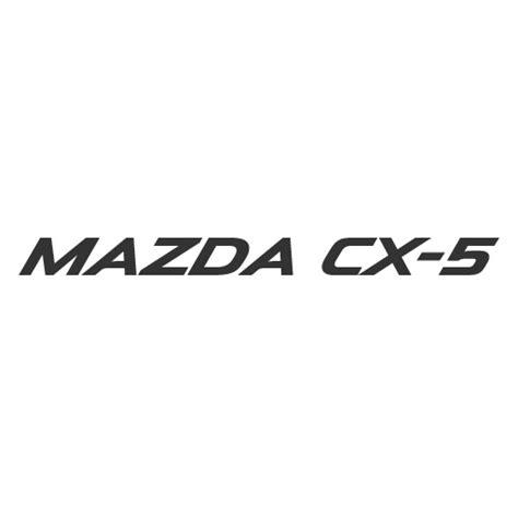 mazda mx 5 logo mazda cx 5 logo vector logo mazda cx 5 download
