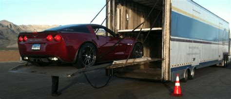 All States Car Transport Usa Preparing Your Car Before