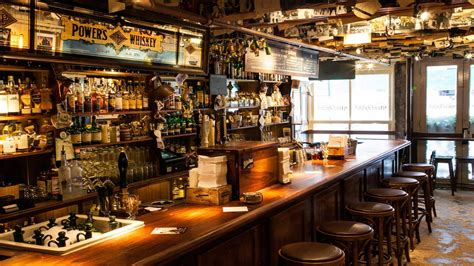 The 'best Bar In The World' Could Be Opening Up In The
