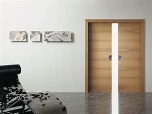 Porte Interieur Design : knauf portes design ~ Melissatoandfro.com Idées de Décoration