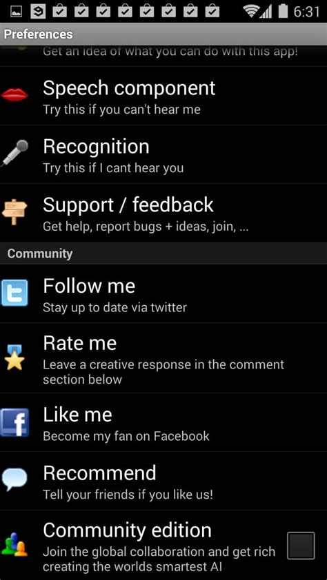 siri for android free best free siri like apps for android