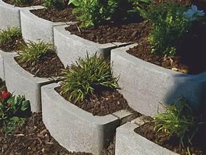 Pflanzen Zur Hangbefestigung : friedl steinwerke gartentr ume produkte ko line pflanzsteine planta pflastersteine ~ Frokenaadalensverden.com Haus und Dekorationen