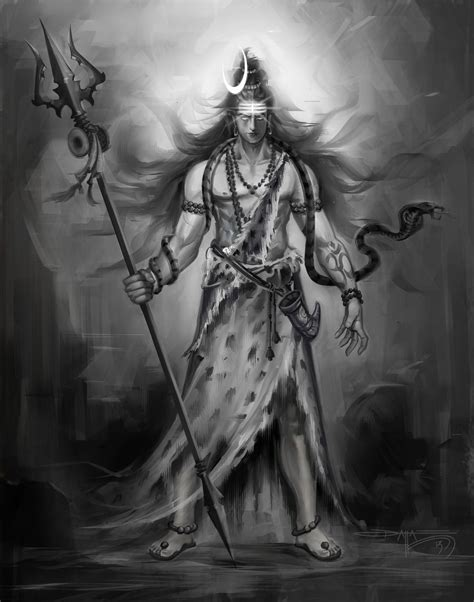Lord Shiva Animated Wallpaper - image result for lord shiva in rudra avatar animated