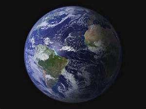 Blue Marble Animation   Flickr - Photo Sharing!