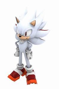 Shadic the Hedgehog on Sonic-Community - DeviantArt