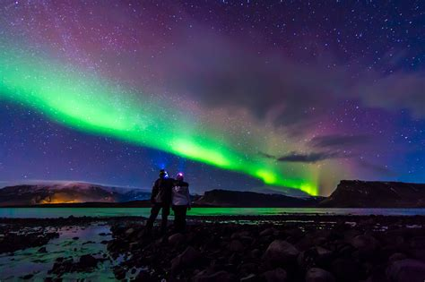 how often can you see the northern lights the best places to watch the northern lights