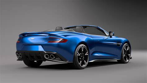 aston martin vanquish  wallpapers hd images