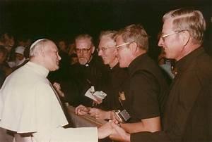 Celebrating Dad - Fr. Ric Schneider, OFM | St Anthony Shrine