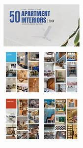 50 Best Apartment Interior Design In India  E-book