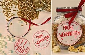 Weihnachtsgeschenke Selber Machen : kleine weihnachtsgeschenke selber machen mydays magazin ~ Buech-reservation.com Haus und Dekorationen