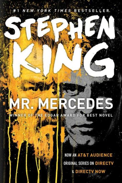If it is unchartered territory for an established author, then the scrutiny is even more than usual. Mr. Mercedes by Stephen King | 9781501125607 | Paperback | Barnes & Noble