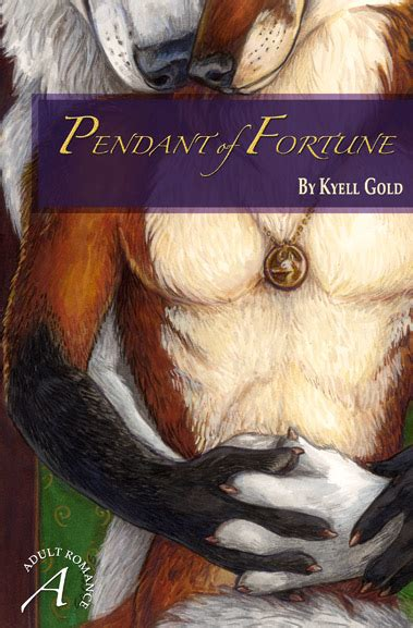 pendant  fortune wikifur  furry encyclopedia
