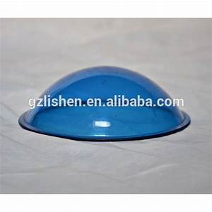 Led light diffuser cover plastic outdoor
