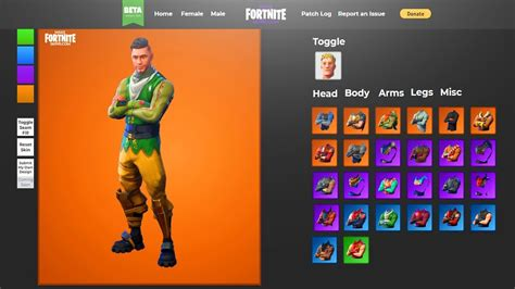 customize   skin  fortnite skin
