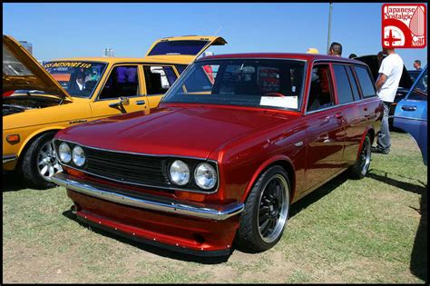 Datsun 510 Wagon by Datsun 510 Wagon Photos Reviews News Specs Buy Car