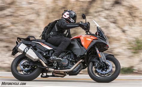 ktm adventure s 2018 ktm 1290 adventure s ride review