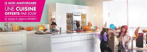 cuisiniste charente une cuisine gagner chaque jour pour l 39 anniversaire mobalpa