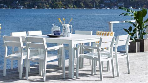 Buying Guide Outdoor Furniture  Harvey Norman Australia