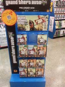 Order All GTA Games