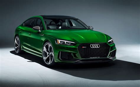 Audi A5 4k Wallpapers by 2019 Audi Rs5 Sportback 4k Wallpapers Hd Wallpapers Id