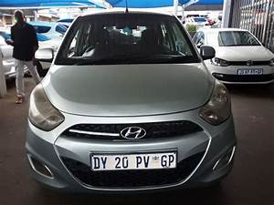 Used Hyundai I10 1 1 Gls For Sale In Gauteng