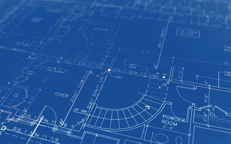 blue prints for homes home blueprints