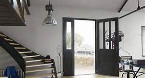 Prix D Une Porte D Entrée En Bois Sur Mesure : l 39 offre de porte d entr e en bois sur mesure solabaie ~ Premium-room.com Idées de Décoration