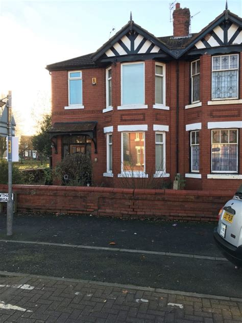 redesign house layout   semi detached levenshulme
