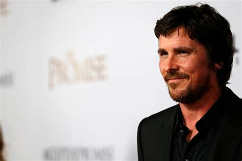 Christian Bale Play Former Vice President Dick
