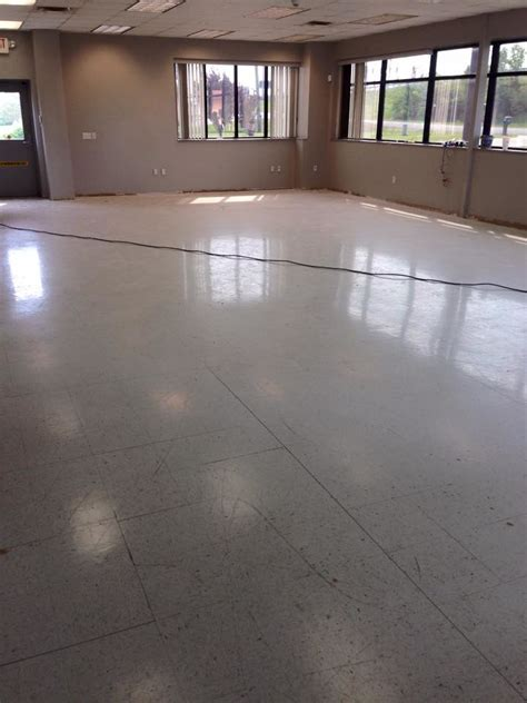 Superior Industrial Floor Coatings, Tell City Indiana (IN