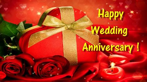 happy wedding anniversary card  whatsapp youtube