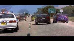 David Arnold- Local Police Pursuit (2 Fast 2 Furious OST ...