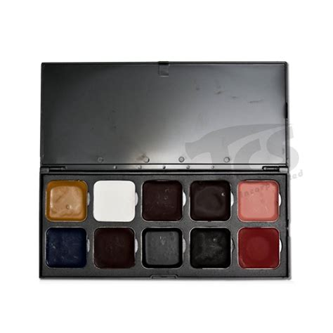Encore Alcohol Palette - Injury Edition - The Compleat ...