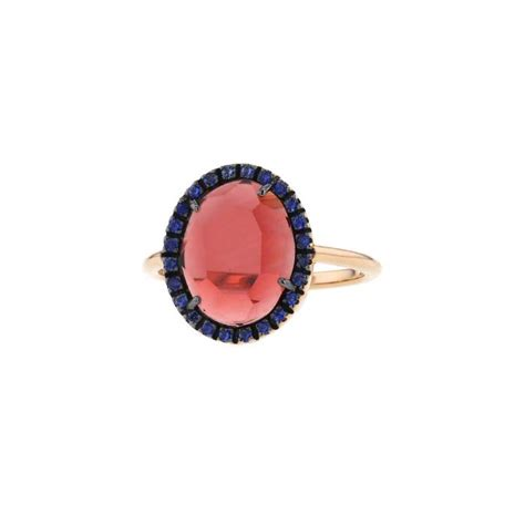pomellato colpo di fulmine anello pomellato colpo di fulmine 345680 collector square
