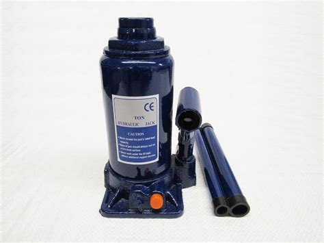 3 Ton Hydraulic Lift Bottle Jack