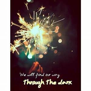 Through the dark - one direction lyrics | One Direction ...