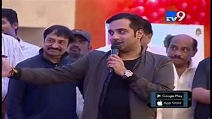 Lover boy Tthharun says about Srinath Vijay(composer) and ...