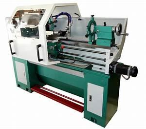Cnc 1440 Manual Lathe Machine For Sale