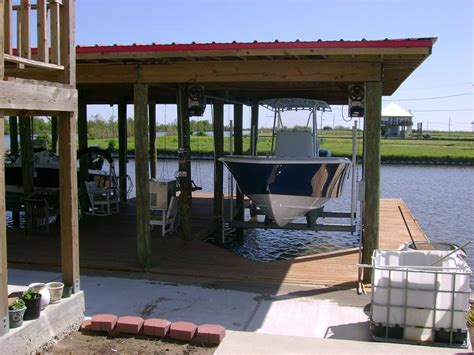 Boat Lift Bunks For Sale by Need Advice On Bunks For Boat Lift The Hull