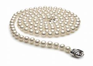 Get Right Appearances With Beautiful Freshwater Pearl ...