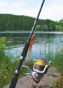 Black And Gray Fishing Rod Free Image Peakpx
