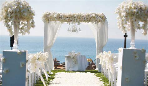 wedding altar decorations mind blowing aisle decor the magazine