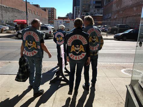 Laughing Skulls Motorcycle Club