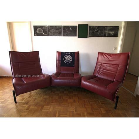 canape veranda canapé veranda 1 fauteuil cassina vico magistretti