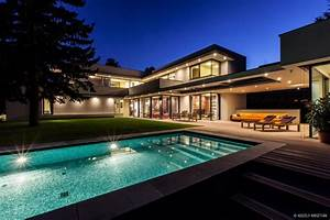 Home Design: Contemporary Luxury Homes Modern House ...