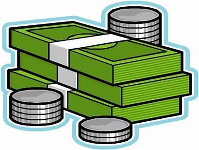 Clipart Cliparts Money Currency Library Clip
