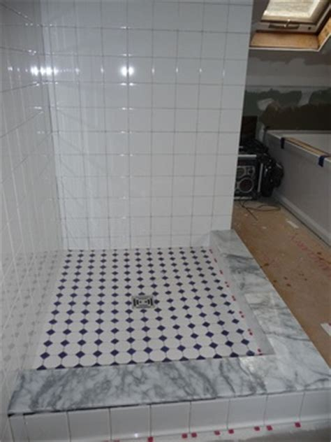 cost to tile a shower cost to install a ceramic tile shower estimates and