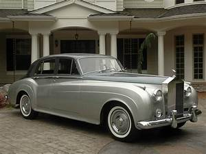 Rolls Royce Silver Cloud : rolls royce silver cloud ii information and photos momentcar ~ Gottalentnigeria.com Avis de Voitures